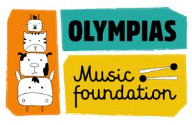 Olympias Music Foundation logo