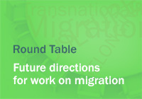 Calouste Gulbenkian Foundation – Scoping migration work in the UK