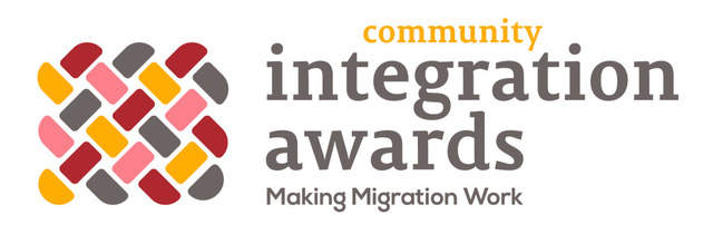 Community Integration Awards Logo